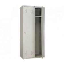 Шкаф для раздевалок Практик LS-21-80