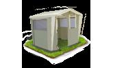 Палатки-кухни