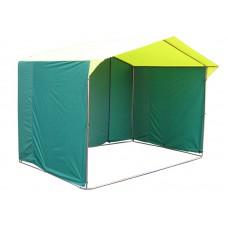 Торговая палатка «Домик» 3,0 x 1,9