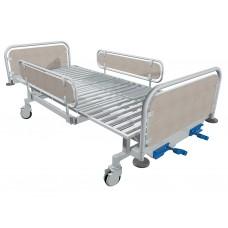 Медицинская кровать КМ-15
