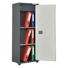 Сейф (шкаф) мебельный Меткон ШМ-120ТМ2
