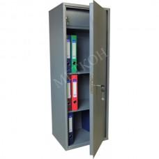 Сейф (шкаф) мебельный Меткон ШМ-120