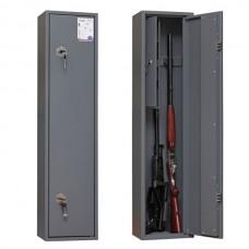 Шкаф оружейный Onix Гусар