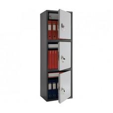 Шкаф бухгалтерский Практик SL-150/3T