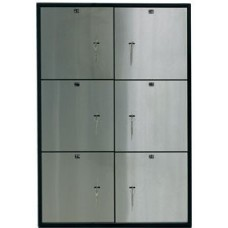 Блок депозитных ячеек Valberg DB-6