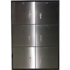 Блок депозитных ячеек Valberg DB-6S