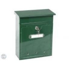 Почтовый ящик LT-01 (green)