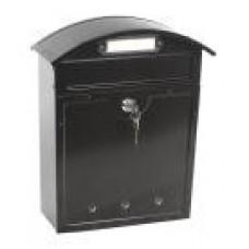 Почтовый ящик LT-02 (black)