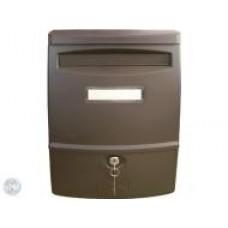 Почтовый ящик LTP-02 (brown)