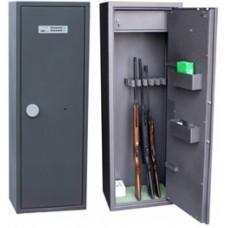 Сейф оружейный Safetronics IVETA РМЕ