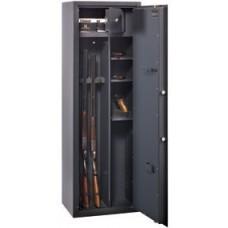 Сейф оружейный WF 1500 Kombi ITB EL