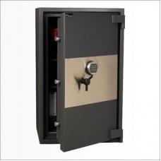 Огневзломостойкий сейф Defender Pro 435 LG66+DB