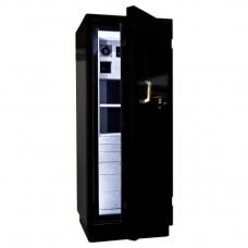 Сейф Burg-Wachter E 516 ЕS Custom черный лак