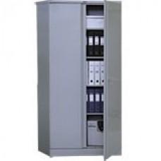 Шкаф офисный Практик AM 2091 (4 полки)